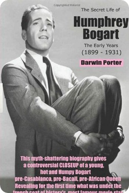 The Secret Life of Humphrey Bogart